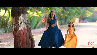 Laadki Divu (Golakiya Family) Pre-wedding Song    by sat media production