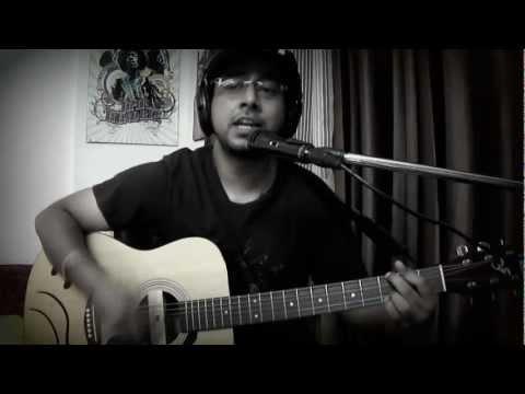 Silk Route ~ Dooba Dooba Rehta Hoon - Acoustic Cover