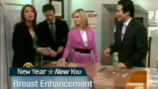 Dr. Youn On CBS For New Year New You Jan 2010