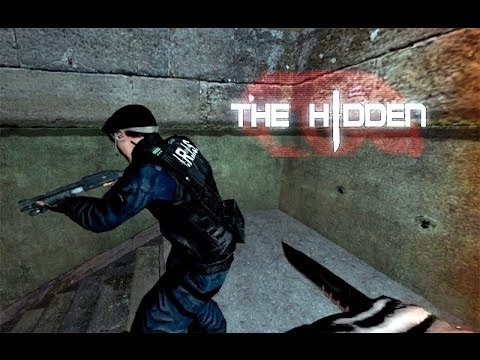 Я - БЭТМЭН (The Hidden)