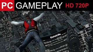GTA IV PC Gameplay Benchmark Download ► PCGTV