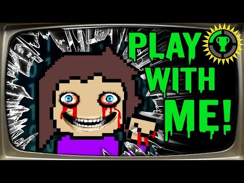 Game Theory:  Petscop - The GHOST Inside a HAUNTED Game