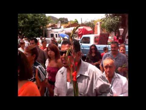 Peregrinacion Hijos Ausentes 29/Sep/09
