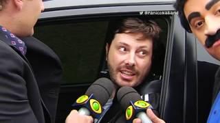 BOTECÃO DO PÂNICO: TELETON (C/ SILVIO SANTOS E CELSO PORTIOLLI) 01/03