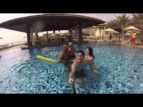 Oceanic Khorfakkan Resort and Spa, Fujairah (Trailer)