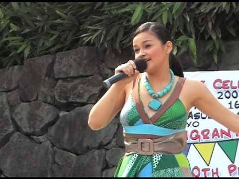 Yasmien Kurdi migrant Worker's & Independence Day In Japan video