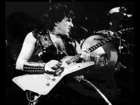 Los 5 mejores violeros del rock pesado argentino. GUITARRISTAS DEL PALO Video