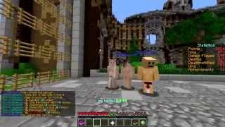 Download Minecraft Survival Games w/ Titty Punch - Naked SG 3Gp Mp4
