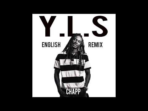 Los Rakas ft. Baby Gas, Young Chop, D.A.GO & Chapp - Y.L.S. (English Remix) [Thizzler.com Exclusive]