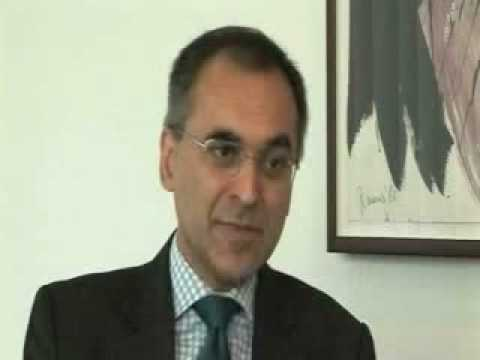 Living Planet Report 2008 - Pavan Sukhdev