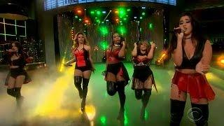 """Fifth Harmony Performs """"I"""