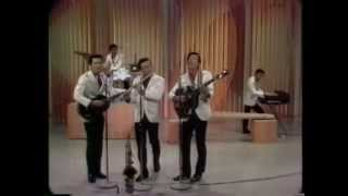 Blue Comets 34 Blue Chateau 34 Ed Sullivan Show In 1968