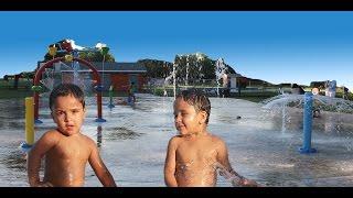 Kids Water Park Fun | Jai Bista Show