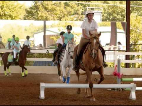 Tricks to Improve your Riding Confidence