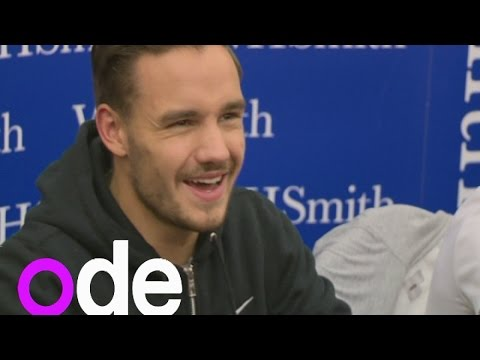 Liam Payne interview: Birthday boy chats about girlfriend Sophia with Niall Horan