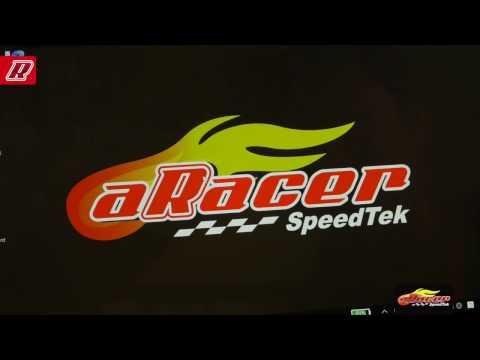 aRacer RC Mini Plus 2 ECU + Tune Remote Combo Intro - Motodynamics Technology Malaysia