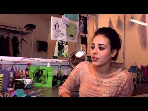 Wicked: entrevista con Danna Paola (primera parte)
