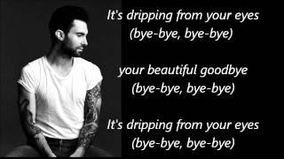 Watch Maroon 5 Beautiful Goodbye video