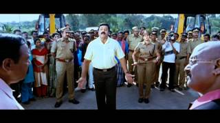 Collector - Malayalam Movie | Collector Malayalam Movie | Suresh Gopi Meets Rajeev