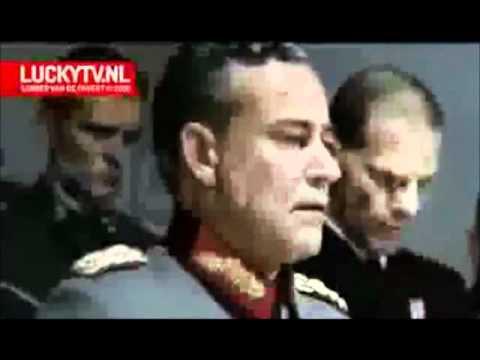 Hitler: IK WIL BOWLEN!!!