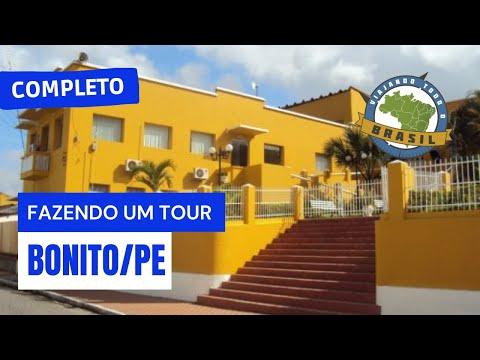 Viajando Todo o Brasil - Bonito/PE - Especial
