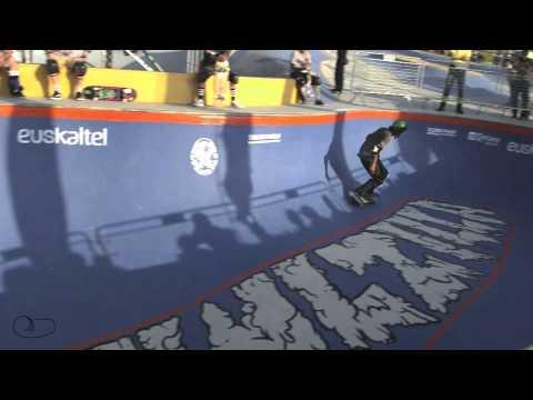Euskaltel BOWLZILLA Getxo 2015 Episode 2