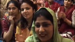 Kirtan 49 :- Kirtan { बजरंगी तुम्हे मनाऊं  ! } @Shubham Apartment, Dwarka Sector 22, New Delhi