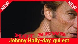 Johnny Hallyday: qui est « Lady Lucille », sa maîtresse de l'ombre pendant 30 ans?