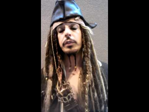 Captain Jack Sparrow loves http://www.genmem.co.uk