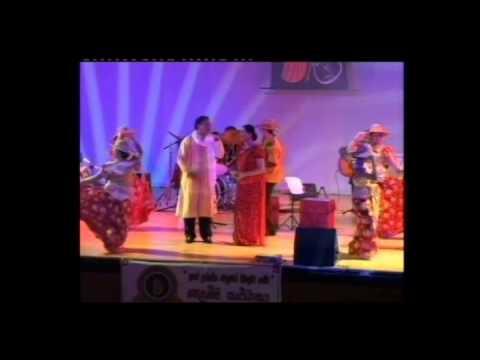 Thushari Dancing Academy