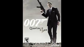 ✅How To Install James bound 007 Quantum of SolaceTM PC
