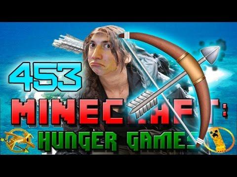 Minecraft: Hunger Games w Mitch Game 453 Treasure Island