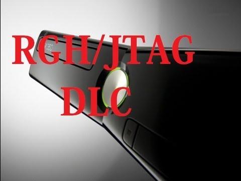 Tutorial como instalar DLC gratis  con JTAG/RGH XBOX 360