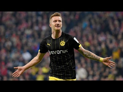 Transfer Daily - Marco Reus wants Arsenal move !!!