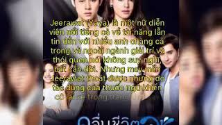 3 Bộ phim tình cảm Thái Lan hay