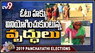 3,701 panchayats to vote in phase-1 of polls today