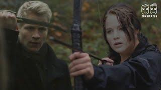 download lagu The Hunger Games - Katniss Dies Scene gratis