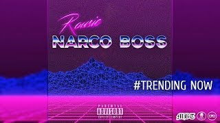 ROUSIE - NARCO BOSS [Official Audio] Prod By. Andro