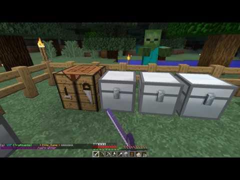 Serie de Minecraft com Mods #2 1.7.10 (server)(2017)