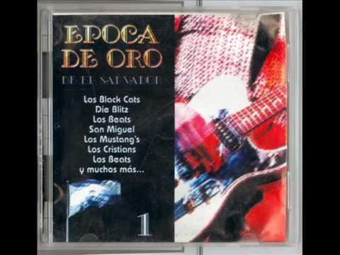 Cierto Susurro-Los Black Cats(El Salvador)