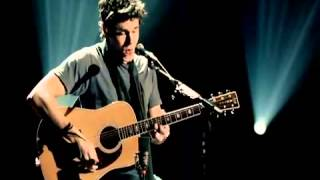 Watch John Mayer In Your Atmosphere video