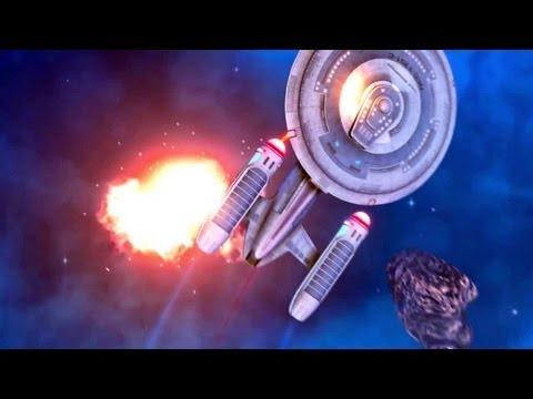 STAR TREK Online 3 Year Anniversary Trailer