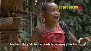 REBBECCA THE CHOSEN BRIDE - LATEST NOLLYWOOD MOVIES REBECCA SPECIAL CLIPS
