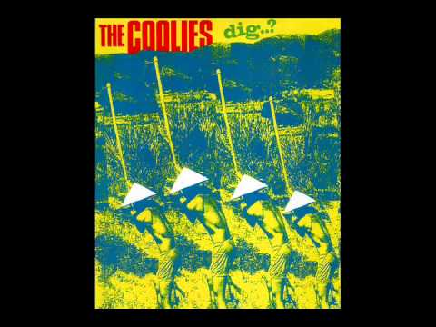 The Coolies - Dig..?