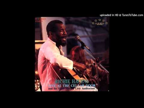 Richie Havens-God Bless The Child
