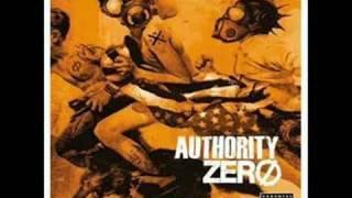 Watch Authority Zero Solitude video