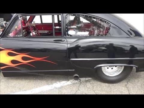 Henry Jay Big Block Pro Street Hot Rod DGTV Cars