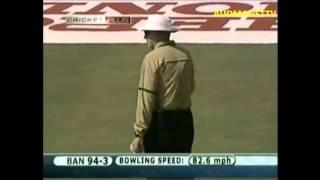 BANGLADESH VS INDIA 2007 WORLD CUP, BANGLADESH WINS