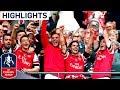 Arsenal vs Hull City - FA Cup Final 2014 | Goals & Highlights thumbnail