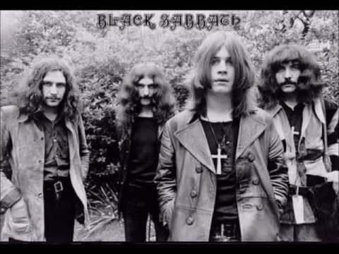 Black Sabbath - Under The Sun 1